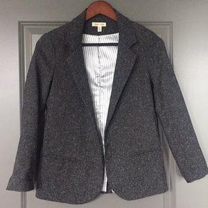 Grey Urban Outfitters Blazer